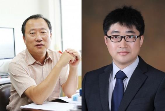 'KAIST 1회 교육혁신의 날' 이태억·문일철 교수 교육혁신상 수상