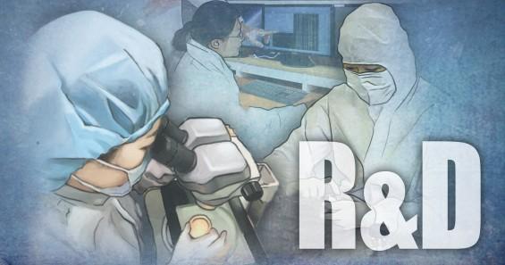 정부 R&D사업 20조원 예산 배분 조정 착수