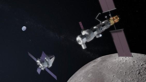 美 달 탐사 예산 늘리고 민간기업 협력 강화, 유인 달 탐사 속도 높인다