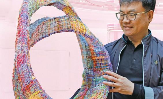 문학 예술 넘나드는 '놀라운 수학 선생님'