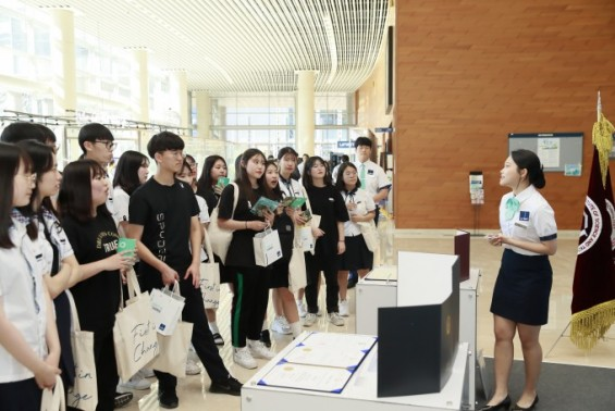 UNIST 개교 10주년, 시민과 함께 축제 열다