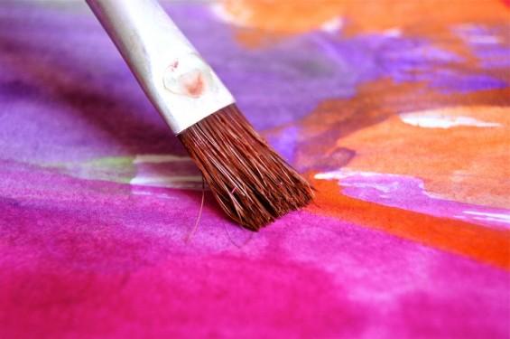 한·덴마크 대학생들 제시한 그린 페인트통, 글로벌 도료회사