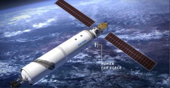 우주기업들, 지구 저궤도 상업화 청사진 내놔… NASA도 지원