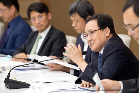 [제5회 과기장관회의]다부처·인력양성 사업별 맞춤형 예타 추진한다