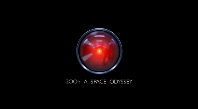 인공지능 컴퓨터로 영화에 등장하는 'HAL9000'. 우주 비행선의 승무원을 모두 죽이려 시도한다. 이 때문에 전미 영화 협회에서 선정한 ′100대 영웅 그리고 악역′중 당당히 14위에 올랐다.