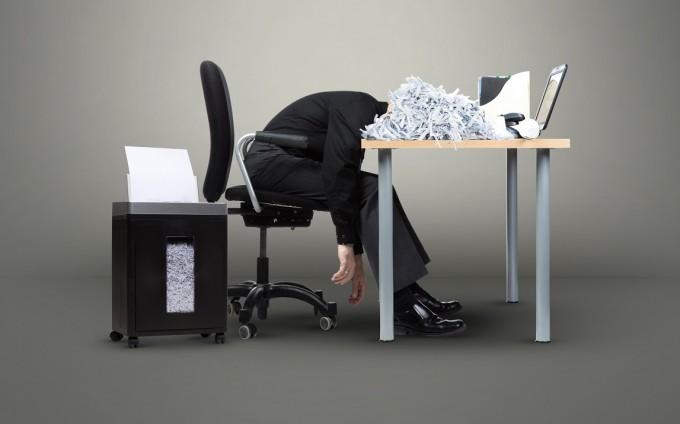 세계보건기구(WHO)가 현지시간 25일 게임중독과 마찬가지로 ′직장인 스트레스 만성피로 증후군′, 일명 번아웃을 질병으로 공식 인정했다. 공식 질병코드는 QD85다. 게티이미지뱅크 제공