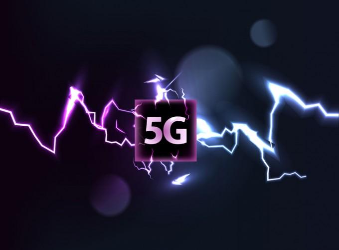 5G휴대전화 유해성에 대한 보도가 올해에만 벌써 7번째 전파를 탔다. 게티이미지뱅크