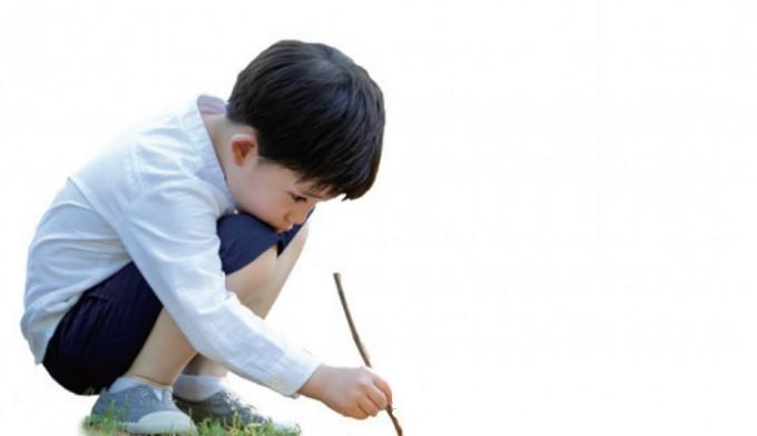 어린이가 놀지 못하는 가장 큰 이유로 ′노는  시간′ 부족′, ′같이 놀 사람 부족′을 들 수 있다. 게티이미지뱅크 제공