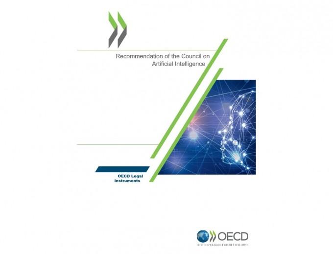 경제협력개발기구(OECD)가 이달 22일 인공지능(AI) 활용 원칙을 회원국 만장일치로 채택했다. OECD 제공