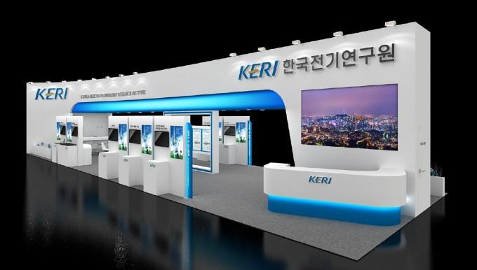 한국전기연구원은 29일부터 31일까지 사흘간 서울 강남구 코엑스 C홀에서 열리는 ′2019 국제전기전력전시회′에 참가해 대표 연구성과 18종을 전시한다. 한국전기연구원 제공