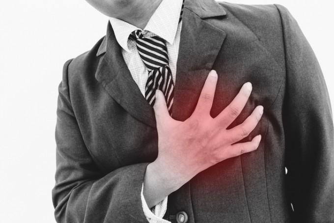 동맥에 생긴 혈전에 T세포가 많으면 뇌졸중이나 심근경색 발병 위험이 높다는 연구결과가 나왔다. T세포가 일으키는 염증반응이 원인이다. 게티이미지뱅크 제공