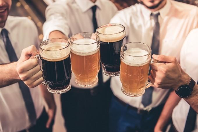 '딱 한 잔인데 어때'는 안일한 생각…술 한 잔에도 운전중 인지능력 떨어진다