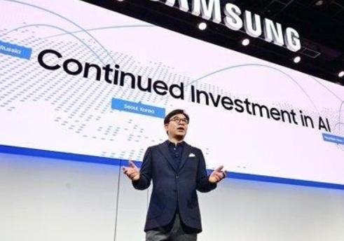삼성전자, AI 관련 특허 보유건수 글로벌 3위…MS가 선두