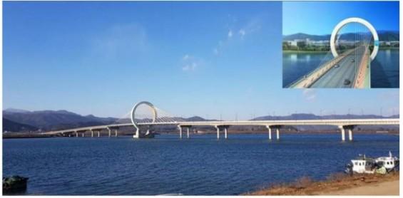 한국 초고성능 콘크리트 기술, 미국서 혁신상 받아
