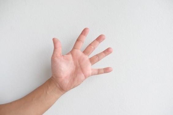 [강석기의 과학카페] 손가락 비율은 과학적 근거가 있을까