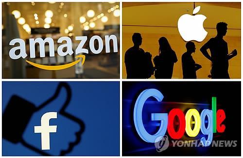 아마존, 애플·구글 아성 깨고 브랜드 가치 1위 등극…삼성 38위