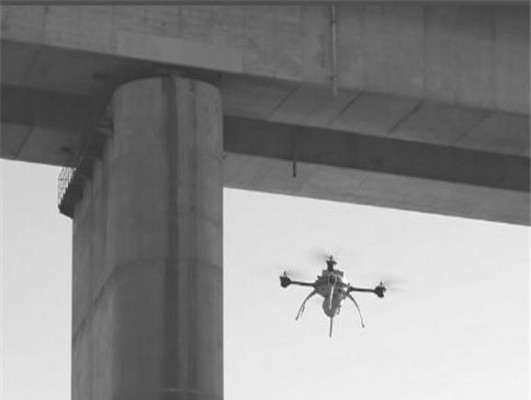 노후시설 관리에 IoT·드론·로봇 투입한다