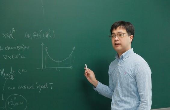 기관투자자가 주식시장에 미치는 영향, 수학 모형이 밝혔다