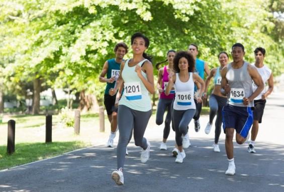 지속적인 운동으로 생긴 장내미생물이 운동능력도 높여