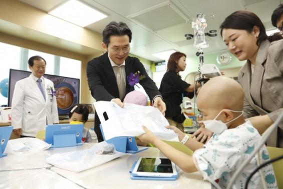 [의학게시판] 서울대어린이병원학교 '함께교육 캠페인' 발대식 外