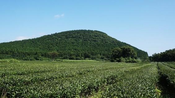 '지질학 타임캡슐' 제주 오름 분석해 한라산 탄생 비밀 밝힌다