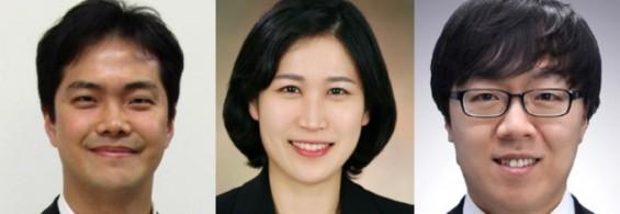 세계경제포럼 '2019년 젊은 과학자' 21명에 서울대 교수 3명 선정