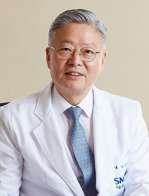 김연수 신임 서울대병원장