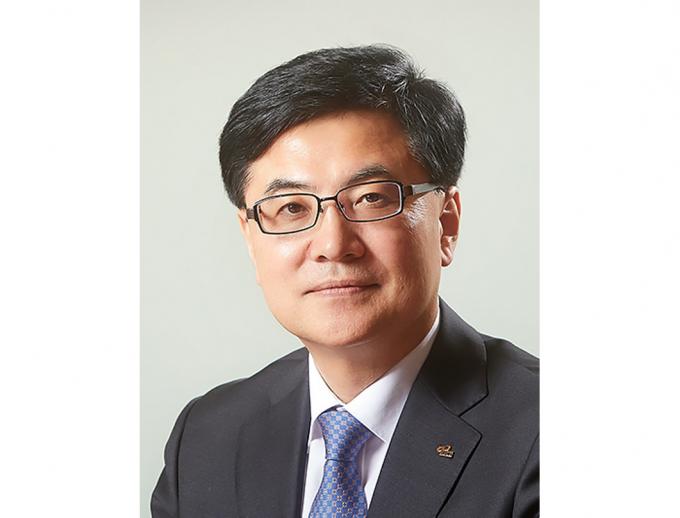 한승헌 한국건설기술연구원 원장. 한국건설기술연구원 제공