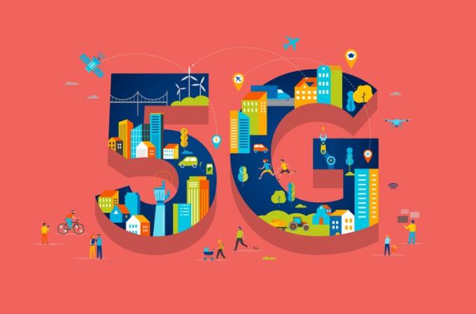 과학기술정보통신부는 19일 오전9시30분 서울 영등포 전경련회관에서 제1차 범부처 민∙관 합동 5G+ 전략위원회를 개최했다. 게티이미지뱅크