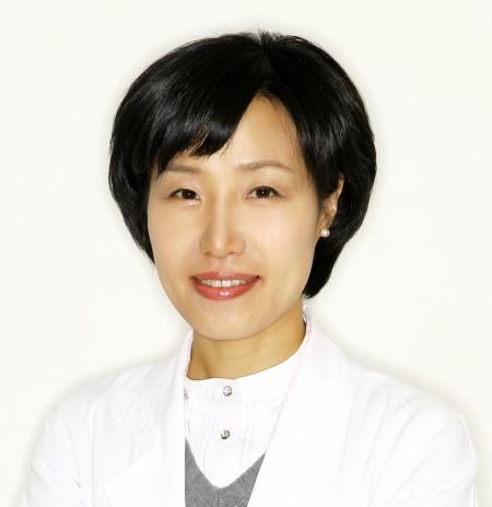 이진경 원자력병원 생활건강증진부장