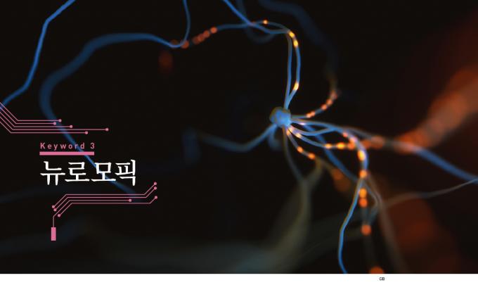 인간의 두뇌 구조를 모방한 뉴로모픽 반도체는 차세대 지능형 시스템반도체로 각광받고 있다. 이를 위해 전 세계 연구자들이 새로운 재료, 소자, 설계를 연구하고 있다.