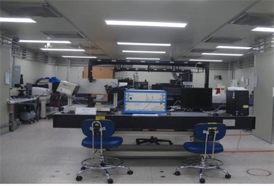 전남대가 보유한 에너지 융복합 관련 핵심연구지원시설의 예. 과학기술정보통신부 제공