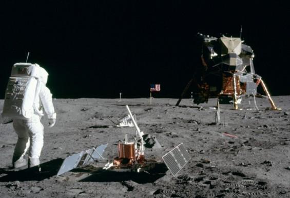 인류 달 착륙 50돌… 아직도 음모론이?