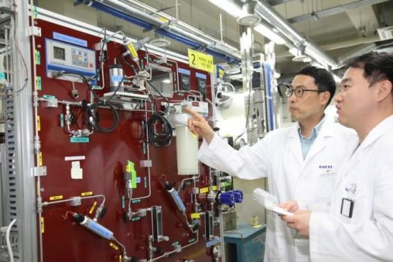 원전 안전 위협하는 부품 부식·균열 예측 기술 나왔다