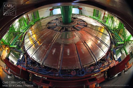 '신의 입자' 입증한 CERN, 업그레이드 현장에 가다