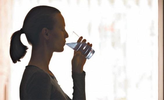 수돗물 질산염이 발암물질?