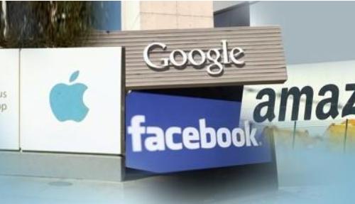 구글·아마존·페이스북·애플, 내주 美하원 청문회 증언대에