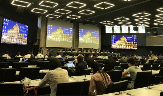 ETRI, 지난해 ICT 국제표준특허 56건 확보