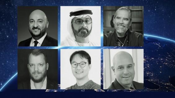 [코리아 스페이스포럼 D-7] 우주개발의 새로운 글로벌 리더들 한국 온다