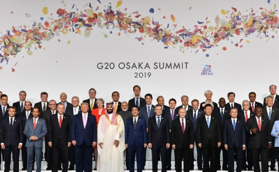 G20, 해양·미세플라스틱은 막았지만 기후변화는 못 막았다