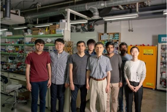 백금보다 높은 수소 생산효율 가진 루테늄 촉매 개발