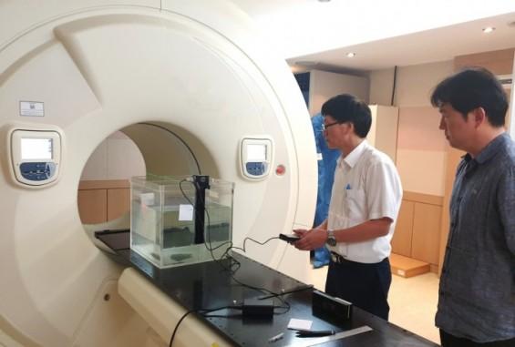원자력의학원, IAEA 의료방사선 측정감사기관으로 선정
