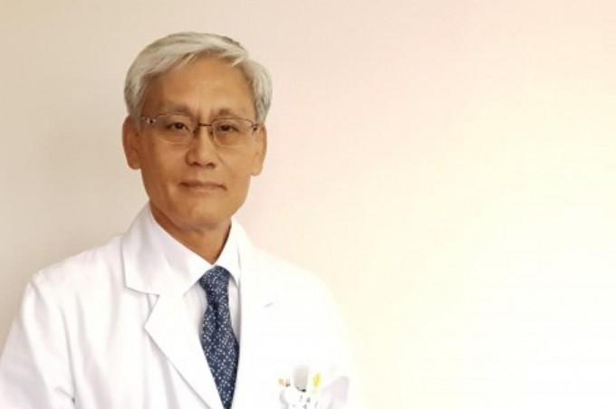 이달 1일 고려대 의대 제1의학관에서 만난 김린 고대안암병원 정신건강의학과 교수. 국내 수면의학연구자 1세대로 꼽힌다. 이정아 기자