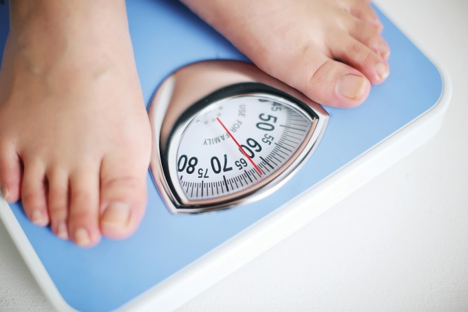 체중이 고무줄처럼 늘었다 줄었다하는 폭이 클수록 사망위험이 높다는 연구결과가 나왔다. 게티이미지뱅크 제공