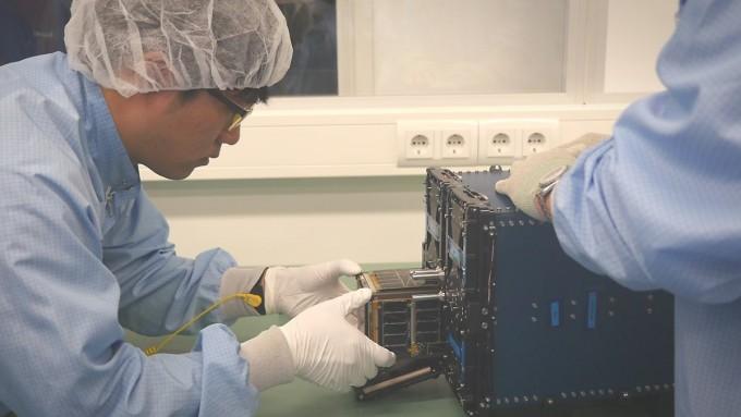 한국 최초 우주 스타트업인 나라스페이스테크놀로지는 초소형위성을 개발하고 위성을 활용한 서비스를 제공하는 회사다. 나라스페이스테크놀로지 제공