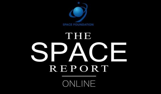 미국 비영리단체인 '스페이스 파운데이션'은 지난해 세계 우주시장 규모가 488조원이라는 보고서를 지난 15일 발간했다. 스페이스 파운데이션 제공