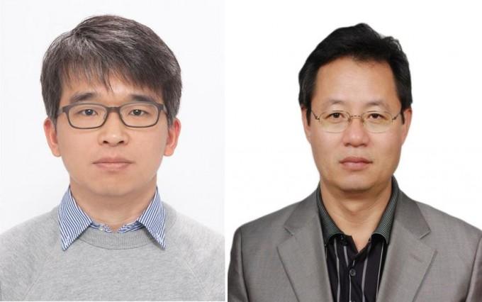 한국과학기술연구원(KIST)은 김성근·김진상전자재료연구단 책임연구원 연구팀이 열전 소재의 성능을 기존보다 50% 향상시키는 기술을 개발했다. KIST 제공