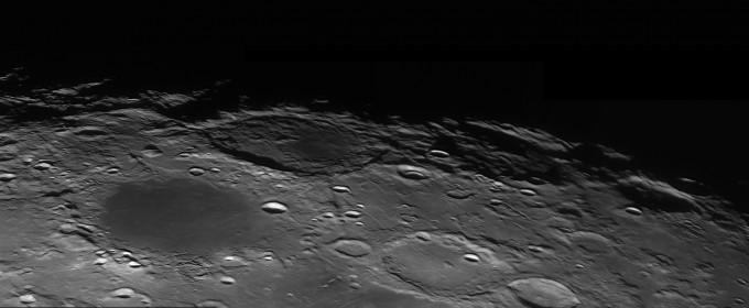 달 표면에 풍부한 자원인 헬륨-3의 분포량을 국내 연구자 주도의 국제연구팀이 정밀하게 밝혔다. 사진제공 NASA