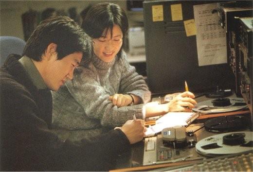 영화 ′봄날은 간다′ 스틸컷. 네이버영화 제공