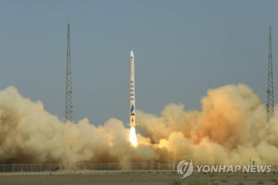 '중국판 스페이스X', 상업 우주발사 시동 건다